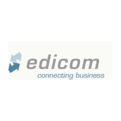 Edicom logo