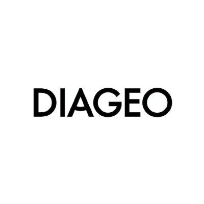 Logo Diageo