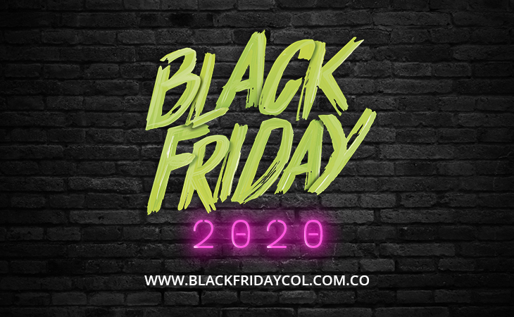Black Friday Colombia 2020
