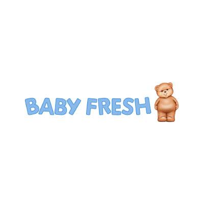 Logo Baby Fresh