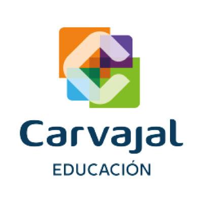 Logo Carvajal Educación