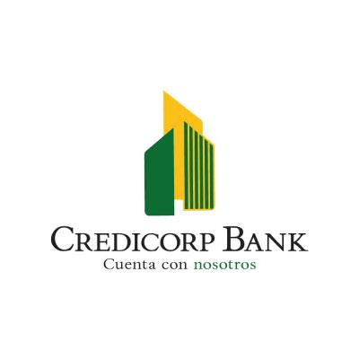 Logo Credicorp