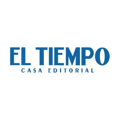 Logo casa editorial el tiempo