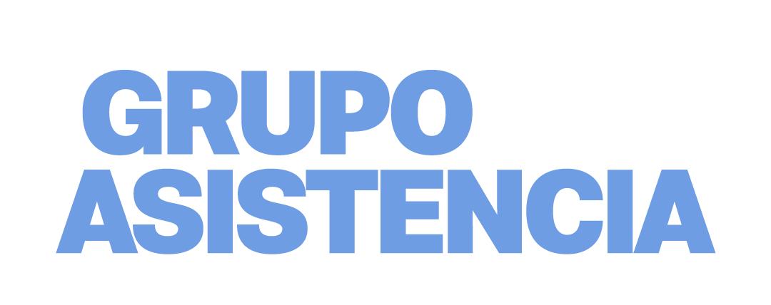 Logo Grupo Asistencia
