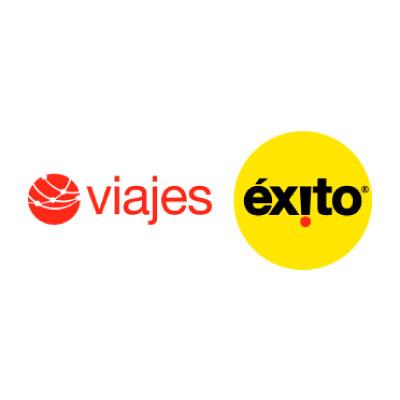 Viajes Exito logo