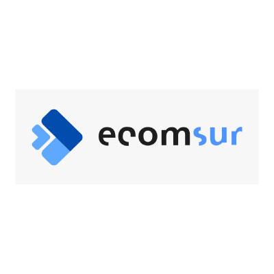 Ecomsur logo
